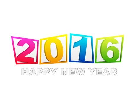 2016 greeting